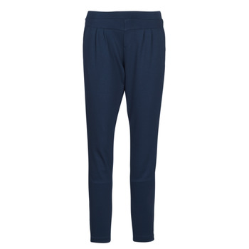 Textiel Dames Pantalons Cream BEATE PANTS Marine