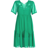Textiel Dames Korte jurken See U Soon GARAGACE Groen
