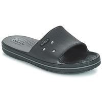 Schoenen slippers Crocs CROCBAND III SLIDE Marine