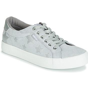 Schoenen Dames Lage sneakers MTNG ROLLING Blauw