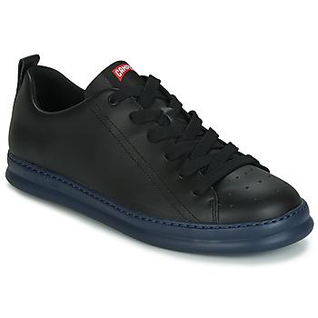 Schoenen Heren Lage sneakers Camper RUNNER 4 Zwart