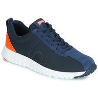 Schoenen Heren Lage sneakers Camper CNK0 Marine