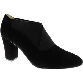 Schoenen Dames Low boots Calzaturificio Loren LO60846ne nero