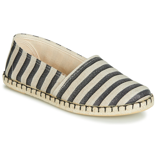 Schoenen Dames Espadrilles Casual Attitude JALAYIBE Wit / Blauw