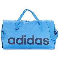 Tassen Sporttas adidas Performance LINEAR TEAMBAG MEDIUM Blauw