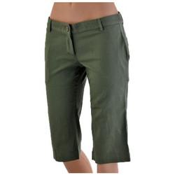 Textiel Dames Korte broeken / Bermuda's Fila