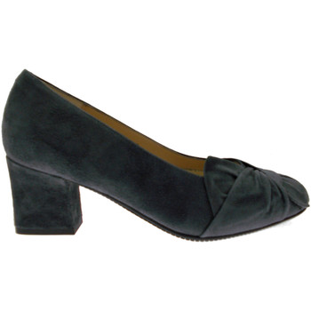 Schoenen Dames pumps Calzaturificio Loren LO60818gr grigio