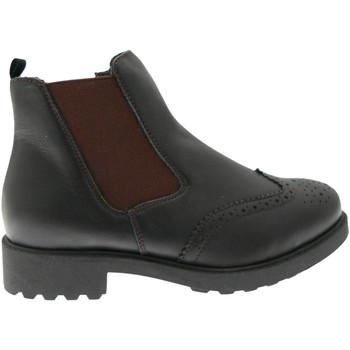 Schoenen Dames Low boots Calzaturificio Loren LOC3753ne nero
