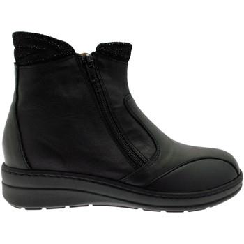 Schoenen Dames Low boots Calzaturificio Loren LOM2755ne nero