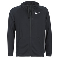 Textiel Heren Sweaters / Sweatshirts Nike MEN'S NIKE DRY TRAINING HOODIE Zwart