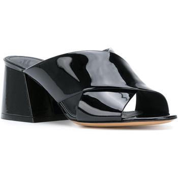 Schoenen Dames Sandalen / Open schoenen Maison Margiela S58WP0118 SY0447 nero
