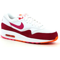 Schoenen Dames Lage sneakers Nike Air Max 1 Essential Woman Wit
