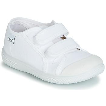Schoenen Kinderen Lage sneakers Citrouille et Compagnie JODIPADE Wit