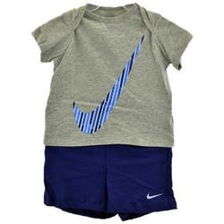 Textiel Jongens Setjes Nike  Multicolour