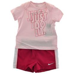 Textiel Jongens Setjes Nike