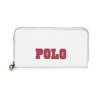 Tassen Dames Heuptassen Polo Ralph Lauren POLO SLGS Wit