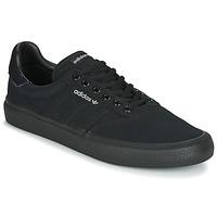 Schoenen Lage sneakers adidas Originals 3MC Zwart