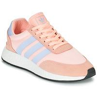 Schoenen Dames Lage sneakers adidas Originals I-5923 W Roze