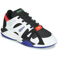Schoenen Heren Lage sneakers adidas Originals DIMENSION LO Wit / Zwart