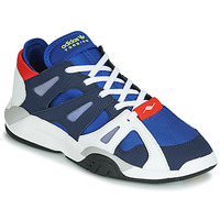 Schoenen Heren Lage sneakers adidas Originals DIMENSION LO Wit / Blauw