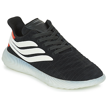Schoenen Heren Lage sneakers adidas Originals SOBAKOV Zwart