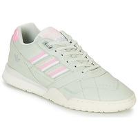 Schoenen Heren Lage sneakers adidas Originals A.R. TRAINER Groen