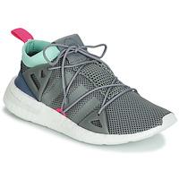 Schoenen Dames Lage sneakers adidas Originals ARKYN W Wit / Blauw
