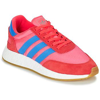 Schoenen Dames Lage sneakers adidas Originals I-5923 W Rood / Blauw