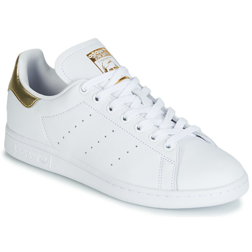 stan smith goud