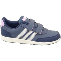 Schoenen Kinderen Lage sneakers adidas Originals VS Switch 2 Cmf C