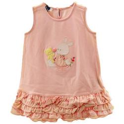 Textiel Meisjes Mouwloze tops Chicco