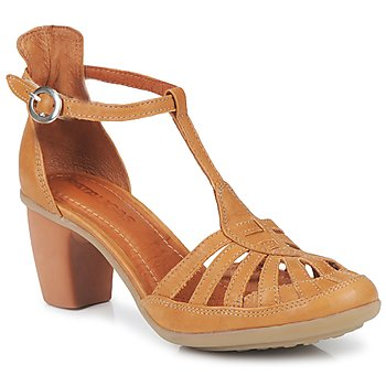 Schoenen Dames Sandalen / Open schoenen Pataugas FARREL Leer