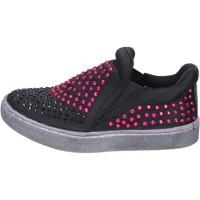 Schoenen Meisjes Instappers Lulu Sneakers BT332 ,