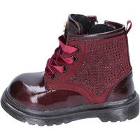 Schoenen Meisjes Hoge laarzen Lulu Enkel Laarzen BT356 ,