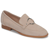 Schoenen Dames Mocassins Esprit Chanty R Loafer Beige