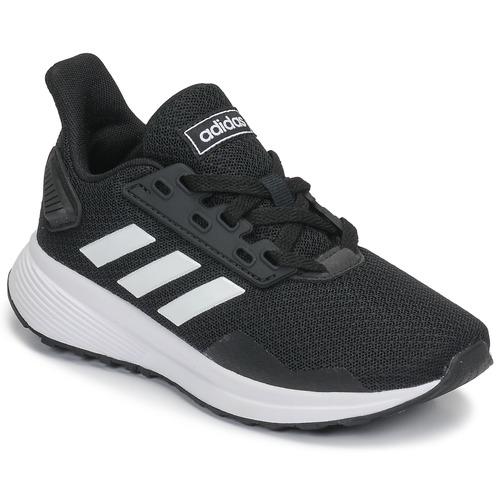 Kinder Sneakers DURAMO 9 K, adidas Performance