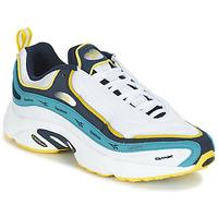 Schoenen Heren Lage sneakers Reebok Classic DAYTONA DMX VECTOR Wit / Blauw