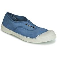 Schoenen Dames Lage sneakers Bensimon TENNIS ELLY Denim