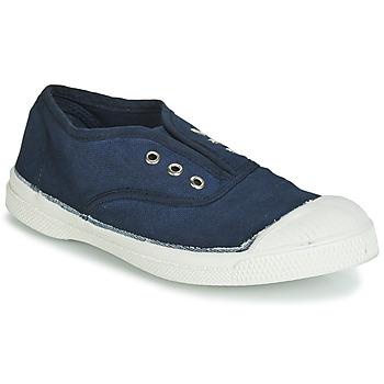 Schoenen Kinderen Lage sneakers Bensimon TENNIS ELLY Marine