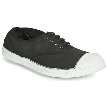 Schoenen Heren Lage sneakers Bensimon TENNIS LACETS Carbon