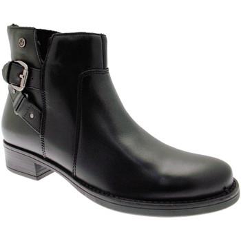 Schoenen Dames Low boots Riposella RIP82839ne nero