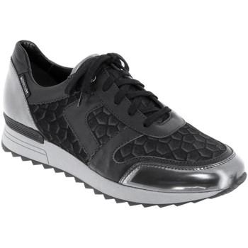 Schoenen Dames Lage sneakers Mephisto Trecy Zwart