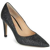 Schoenen Dames pumps Perlato MONNA Zwart