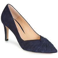 Schoenen Dames pumps Perlato MONIMA Blauw