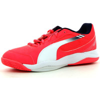 Schoenen Jongens Indoor Puma Evospeed Indoor 5 3 V Junior