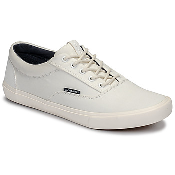 Schoenen Heren Lage sneakers Jack & Jones VISION CLASSIC MIXED Wit