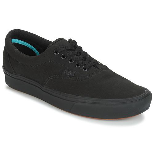 Schoenen Lage sneakers Vans COMFYCUSH ERA Zwart
