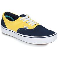 Schoenen Heren Lage sneakers Vans COMFYCUSH ERA Blauw / Geel