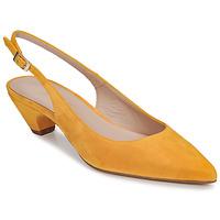Schoenen Dames pumps Fericelli JEYONCE Geel