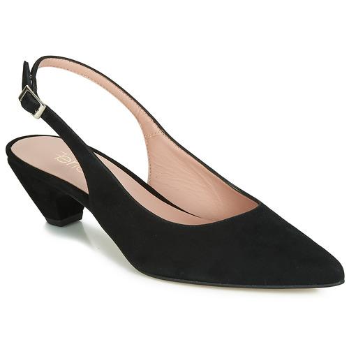 Schoenen Dames pumps Fericelli JEYONCE Zwart